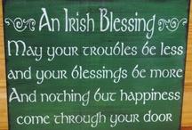 Luck of the Irish / by Becky Harrington