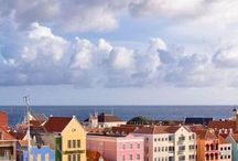 Curacao Lesser Antilles Vacation / by Debra Stanley