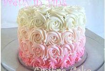girls birthdays  / by Steph Griffen