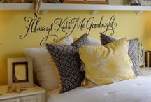 College Apartment Ideas / by Haley Saville