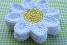Crochet coasters / by Selena Snow