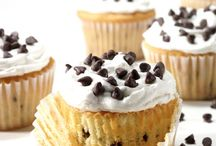 Cupcake Fix / Can't hardly go wrong with these tasty cupcakes!  / by Nestle Very Best Baking