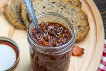 Canning and Jamming / by Meghan Shaffer