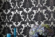 Damask Fabric & Decor / by OnlineFabricStore