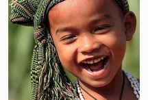 A smile to change the world / by Sofia Buchas