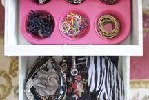 Organization/Cleaning / by Marlene Powell