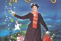 Movies I Love / by Parga's Junkyard