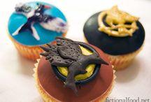 Cupcake Things / too pretty to eat. / by Cara Friedman