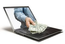 Make alot of money right from your PC / by Mindee Le Diehl