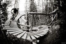 Mountain Biking / by Paul Garcellano