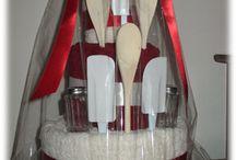 Wedding shower gift ideas / by Amanda Coleman Albertson