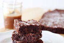 brownies / by Ashlee Kelley Harper