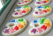 Cookies ~ Decorated / by Janie Mast
