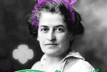Halloween and Founder's Day / Juliette Gordon Low Birthday! / by Girl Scouts