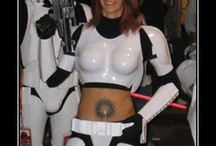 Join The Darkside! / by Tons of Fun !