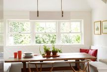 banquette / by laura moore