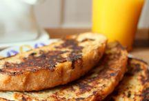 Breakfast Bonanza / by Beth Fuellbier