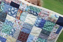 Quilts / by Barbara Cabrera