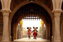Disney Favorites / by Beth Muller