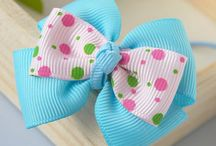 Bowtique / by Amy Gilbert-Huber