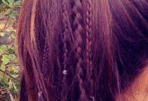 Hair / by Elyse Evans
