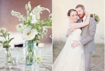 Weddings / by Leigh Anne, YourHomebasedMom