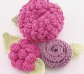Crochet / by Jennifer McClure