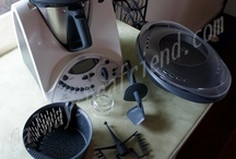 Thermomix / by Ana Canaria