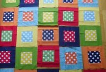 Quilts---Square / by Sue Dodge