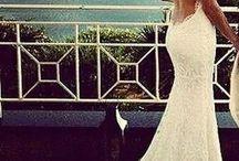 Future Wedding / by Katelyn DeShon
