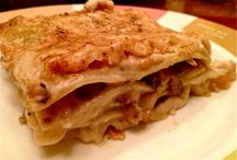 PASTA / REcipes from The Blog that Ate Manhattan.  http://www.tbtam.com / by Margaret Polaneczky