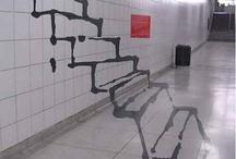 Grafittis / by Lacultalatiniparla Quevedo