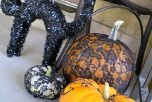 Fall crafts and decorations / by Kimberly Roberts