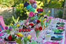 Spring party / by Gal Vinikov