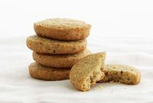 Cookie Jar / Bake up these sweet and savory cookies featuring extra-virgin olive oil. / by California Olive Ranch