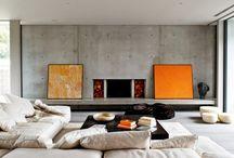 wow interior / niCe #interiors + #design #furniture  / by Michel Di Piazza