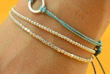 Jewelry / by Kylee Baumle