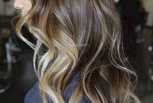 Hair  / by Kimberly Pugh