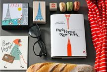 Dreaming of Paris / by Decor Arts Now Blog