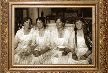 Russian Imperial Family 1 / by Anna *