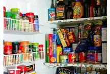 Pantry / by Jo Brown