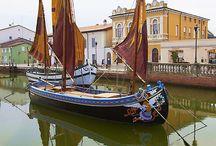 Boats, cars, bikes / by Kay Groom