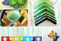 CELEBRATE St Patrick's Day / by Suzanne Brown