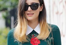 Hair Inspo / by Kellen Hofer