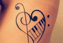 Tatto / by Katia Bosque