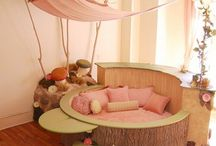 Kid's Room / by Jennifer TL