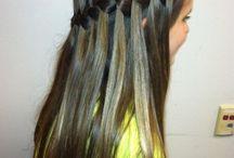 Hair  / by Isa Gomez