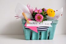 Floral Craft / by The Makery