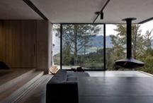 Home insperation  / by Katrine Jopperud