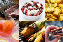 Camping Food and Ideas / by Beth Modder
